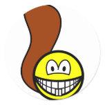 Squirrel smile   sticker_sheets