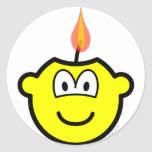 Candle buddy icon   sticker_sheets