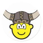 Viking buddy icon   sticker_sheets