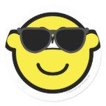 Sunglasses buddy icon   sticker_sheets