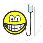 IV smile   sticker_sheets