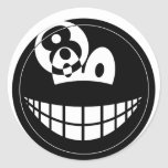 Eight ball smile   sticker_sheets