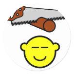 Snoring buddy icon   sticker_sheets