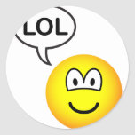 LOL emoticon  laugh(ing) out loud sticker_sheets