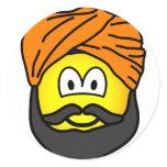 Sikh emoticon   sticker_sheets