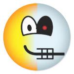 Terminator emoticon   sticker_sheets
