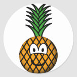 Pineapple emoticon   sticker_sheets