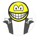 Gunslinger smile   sticker_sheets
