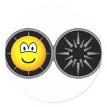 Iron maiden emoticon   sticker_sheets