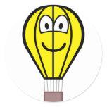 Balloon buddy icon   sticker_sheets