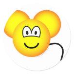 Muis emoticon   sticker_sheets