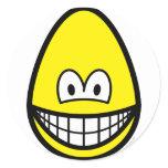 Egg smile   sticker_sheets