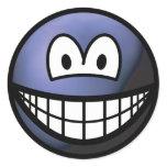 Pluto smile   sticker_sheets