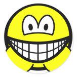 Hamster smile   sticker_sheets