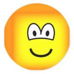 Cube emoticon   sticker_sheets