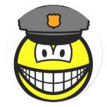 Chauffeur smile   sticker_sheets