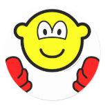 Mittens buddy icon   sticker_sheets