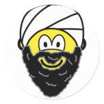Osama Bin Laden buddy icon   sticker_sheets