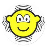Shaking buddy icon   sticker_sheets