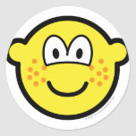 Freckles buddy icon   sticker_sheets