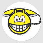 Telephone smile   sticker_sheets