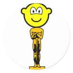 Oscar buddy icon   sticker_sheets