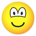 Edge less emoticon   sticker_sheets