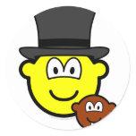 Groundhog day buddy icon   sticker_sheets