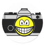 Camera smile   sticker_sheets