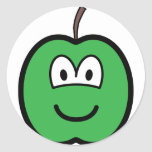 Apple buddy icon   sticker_sheets