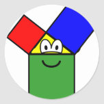 Pythagoras buddy icon   sticker_sheets