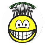 Cress smile   sticker_sheets
