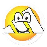 Adidas emoticon   sticker_sheets
