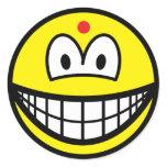 Hindu smile   sticker_sheets