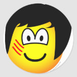 Bruce Lee emoticon   sticker_sheets