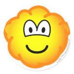 Wolk emoticon   sticker_sheets