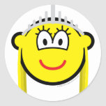 Princess buddy icon   sticker_sheets