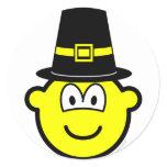 Pilgrim buddy icon   sticker_sheets