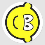 Fallen over buddy icon Right  sticker_sheets