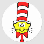 Cat in the hat buddy icon   sticker_sheets
