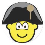 Napoleon Bonaparte buddy icon   sticker_sheets