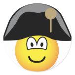 Napoleon Bonaparte emoticon   sticker_sheets