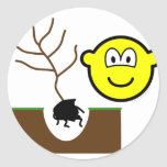 Tree planting buddy icon   sticker_sheets