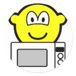 Microwaving buddy icon   sticker_sheets
