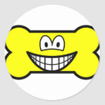 Bone smile   sticker_sheets