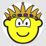 King buddy icon   sticker_sheets