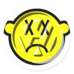 VW roadkill buddy icon   sticker_sheets