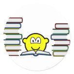 Studying buddy icon   sticker_sheets