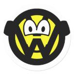 VW buddy icon   sticker_sheets