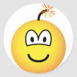 Bomb emoticon   sticker_sheets